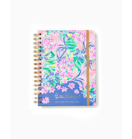It was all a Dream Lg planner