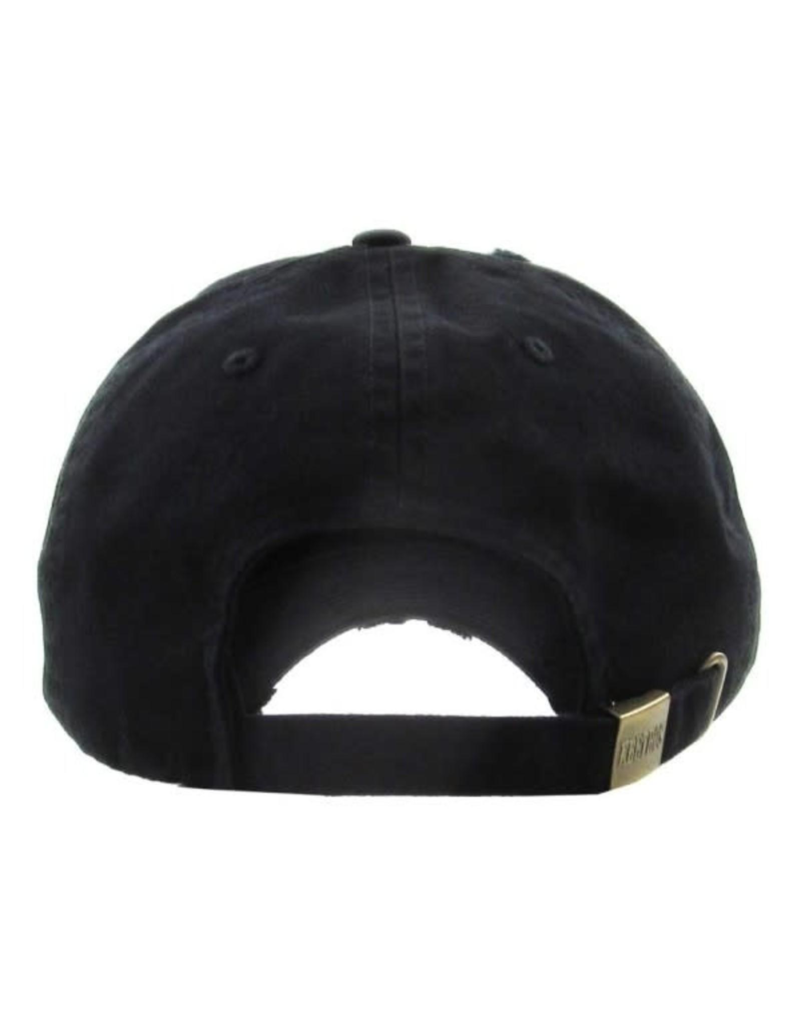 Distressed Flag black hat