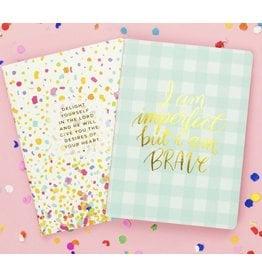 Confetti Prayer Note Book Set of 2
