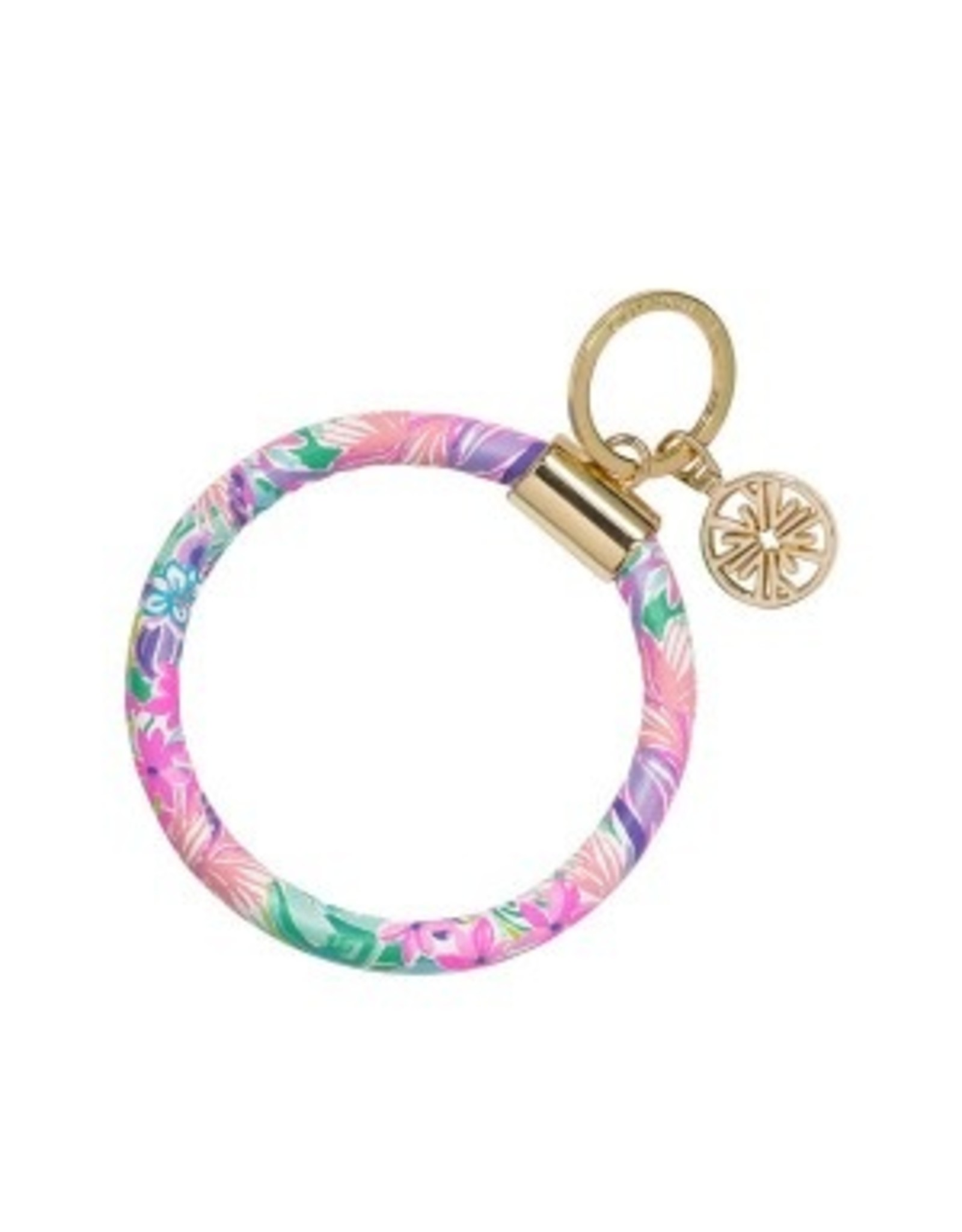 Lilly RD. Key Chain/All in A Dream