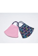 Pomchie Mask-Anchors/Pink