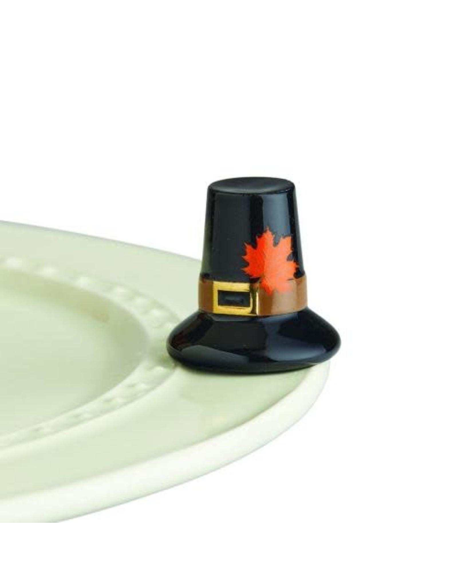 We Gather Together (Pilgrim Hat )