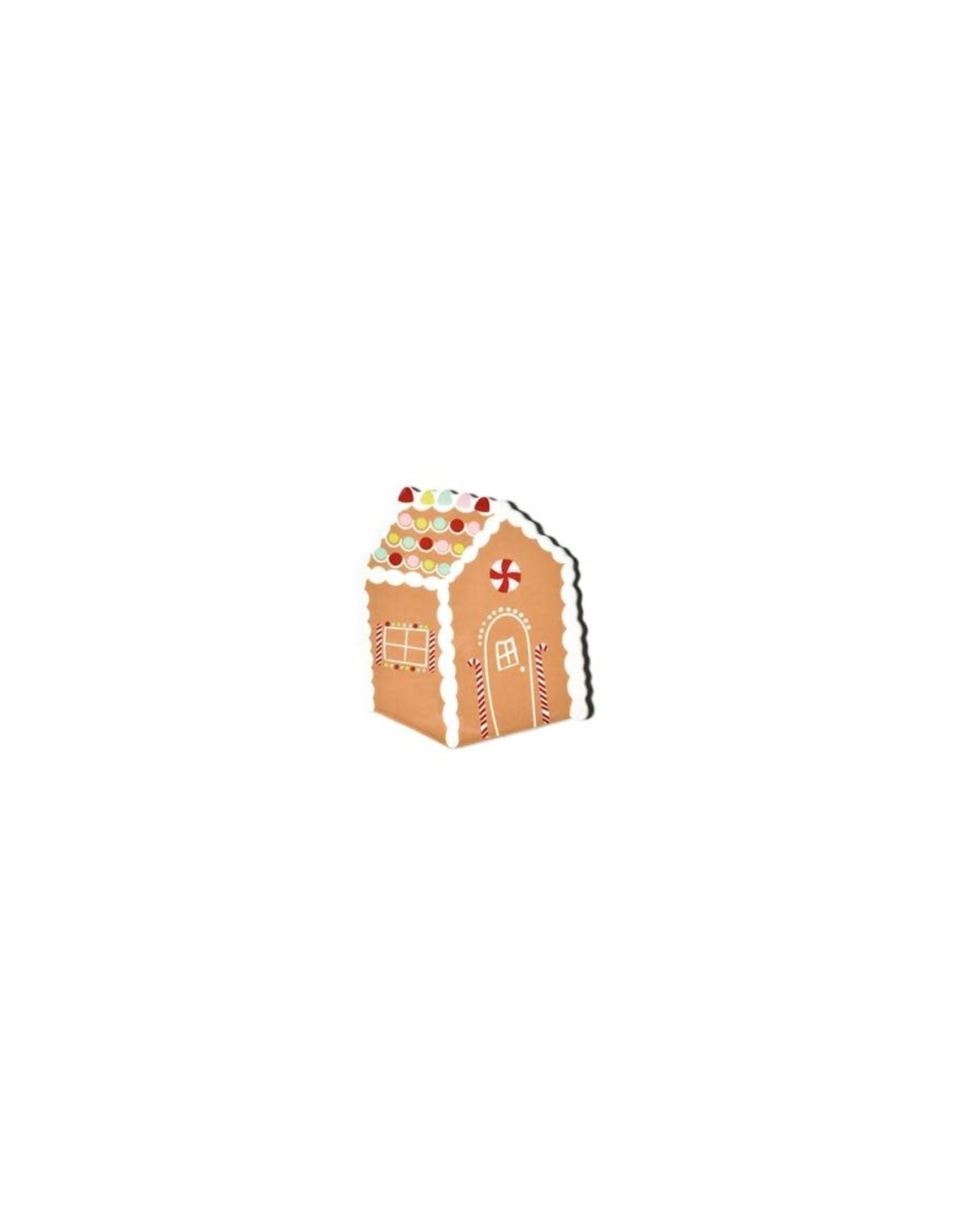 Gingerbread House Mini Attachment