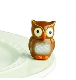 Be Whoo You Are ! ( owl )