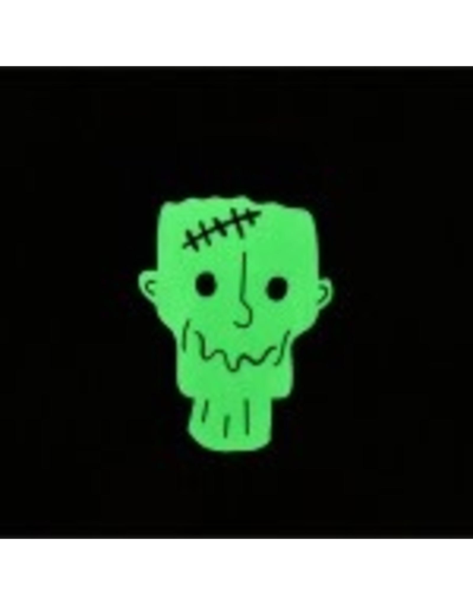 Frankenstein Mini Attachment (glow in the DARK)