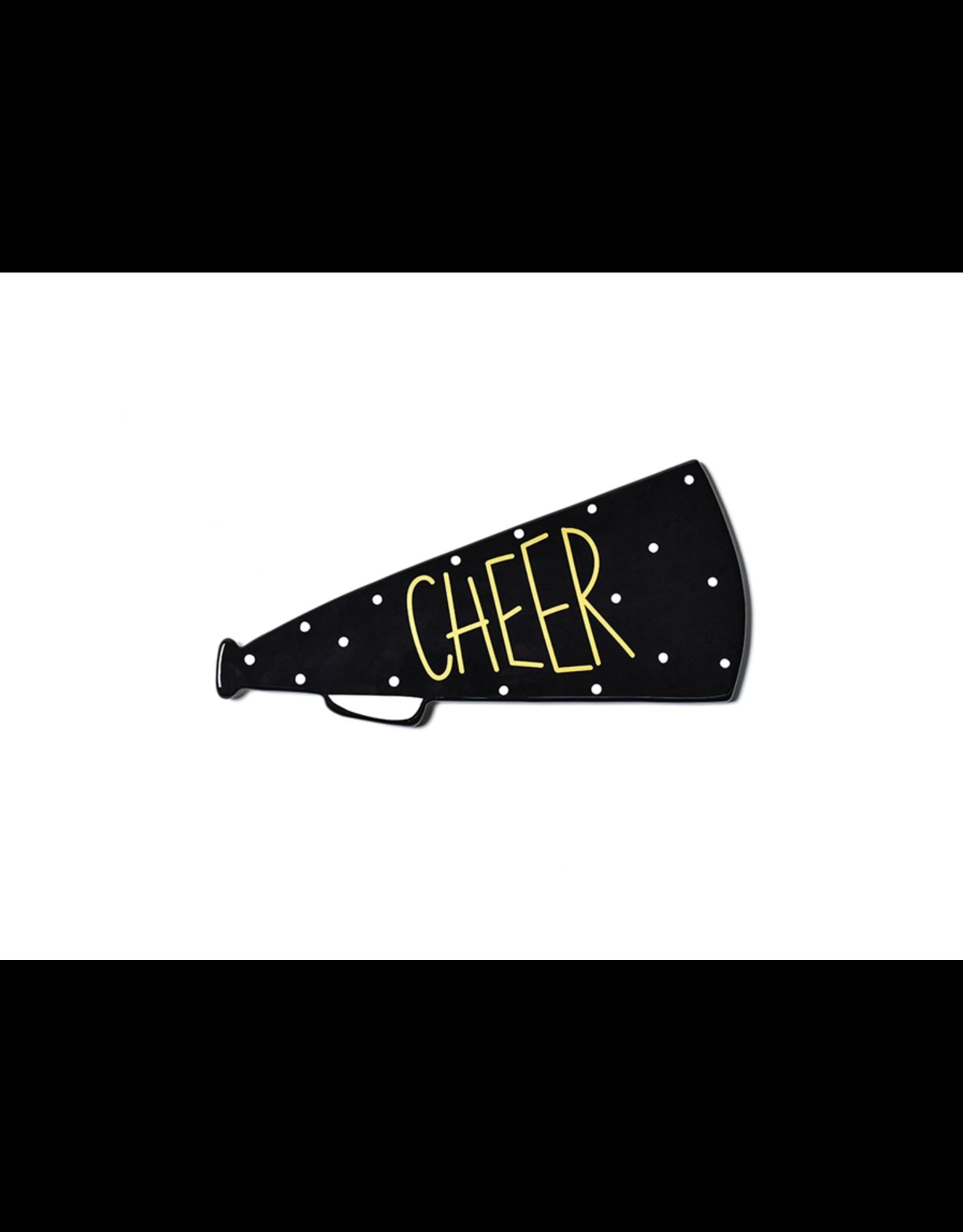 Cheer Megaphone Mini Attachment