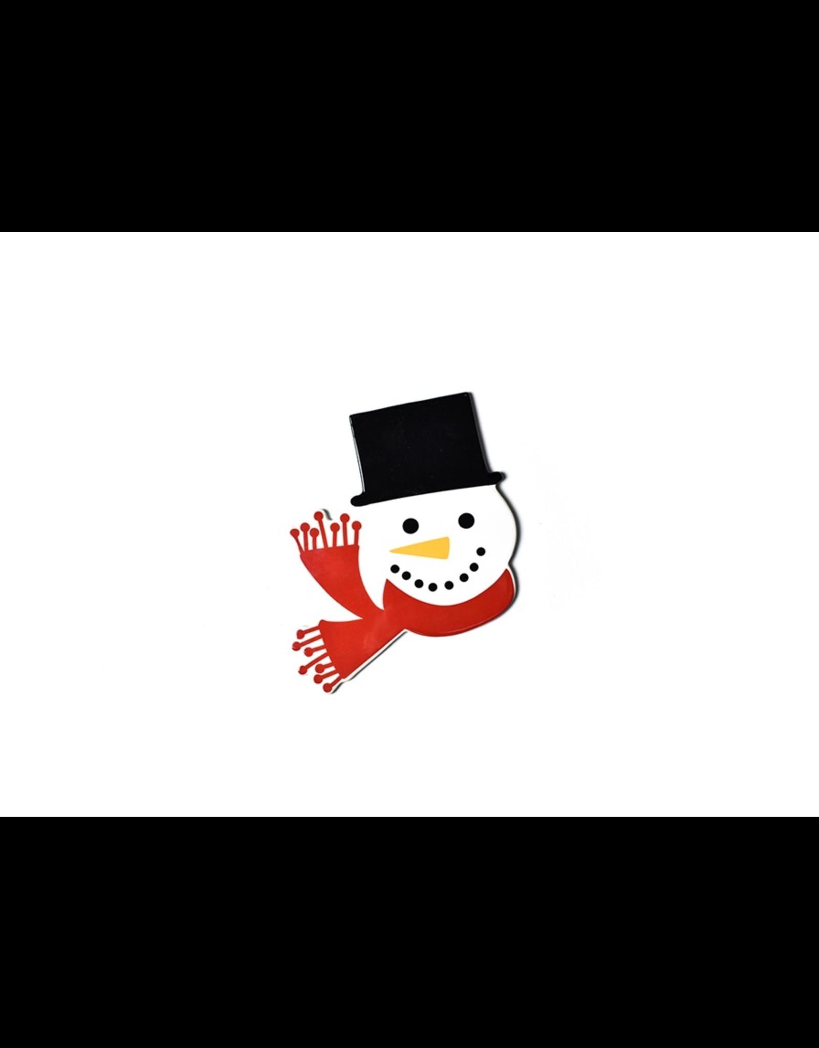 Top Hat Frosty Mini Attachment