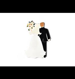 Bride & Groom Large Attachment