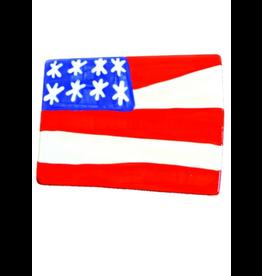Flag Large Attachment