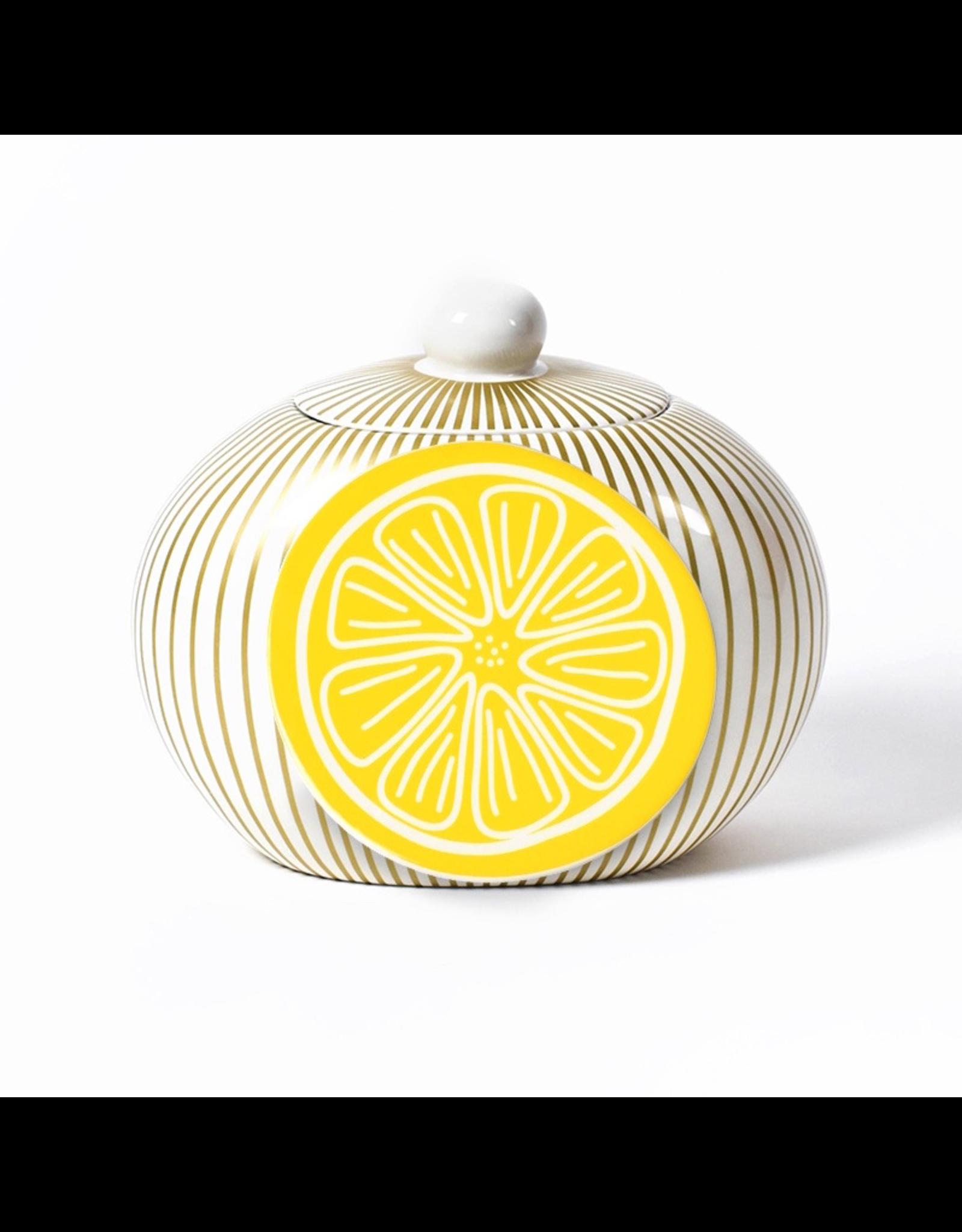 Lemon Slice Large Attachment