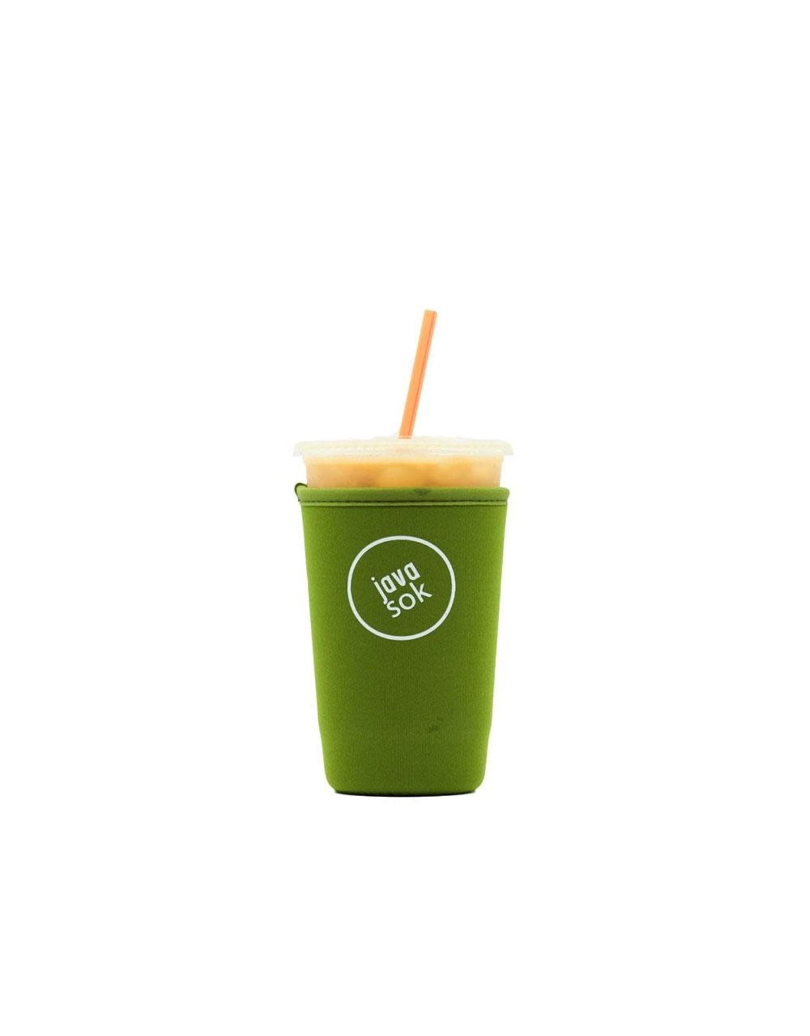 JavaSok  (Med) Army Green