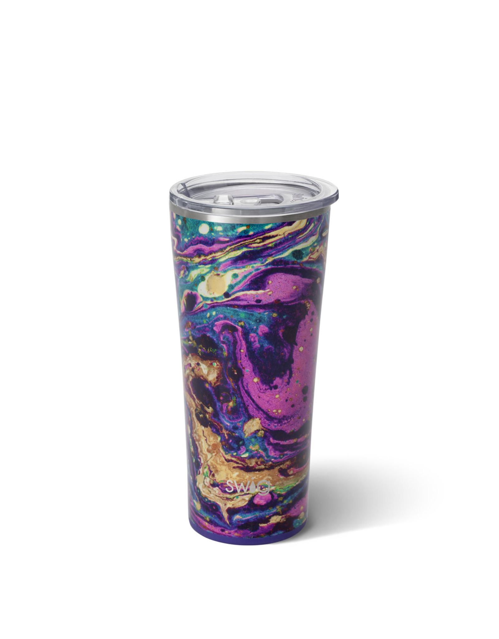 Purple Rain Swig 22oz Tumbler