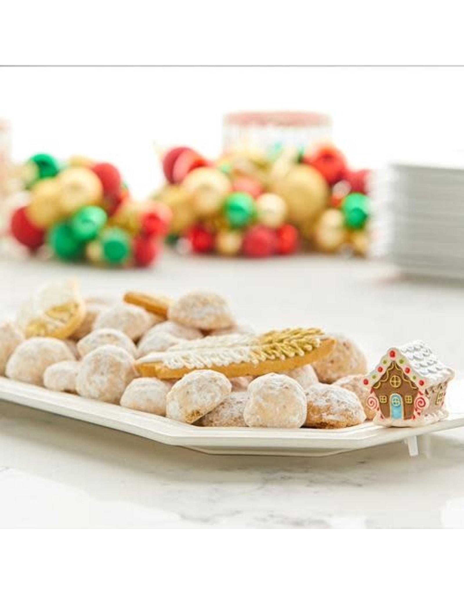 candyland lane ( gingerbread house )