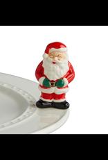 Father Christmas ( santa claus )