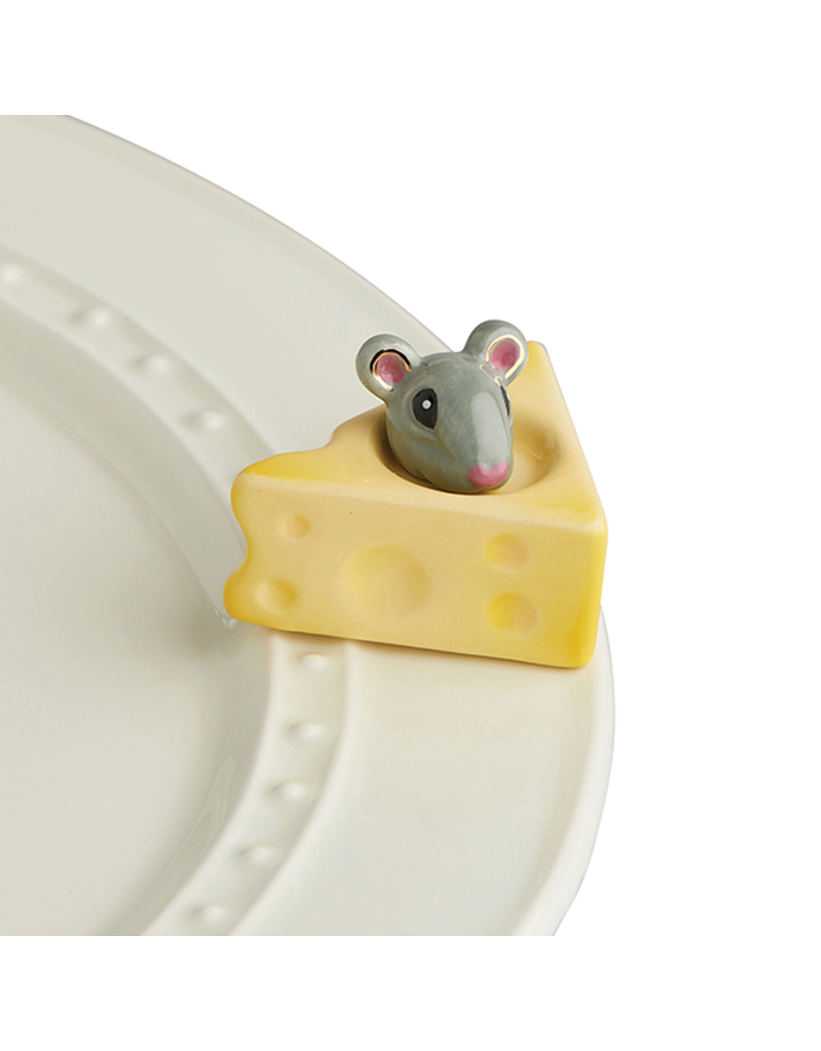 cheese, please ! ( mouse & Cheese )
