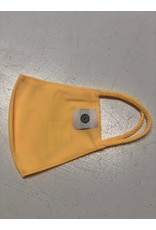 Individual Child Pomchie Mask/Yellow