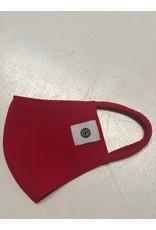 Individual Child Pomchie Mask/Red