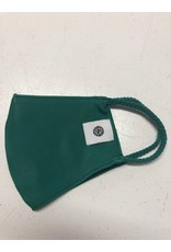 Individual Child Pomchie Mask/Hunter Green