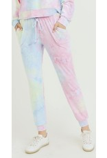 Tie Dye Lounge Pants (Medium)