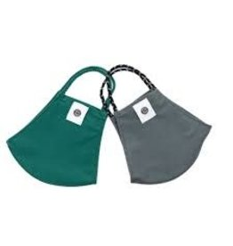 Pomchie Green/Gray 2 pack
