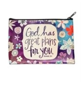 Great Plans Coin Purse