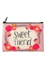 Sweet Friend Coin Purse
