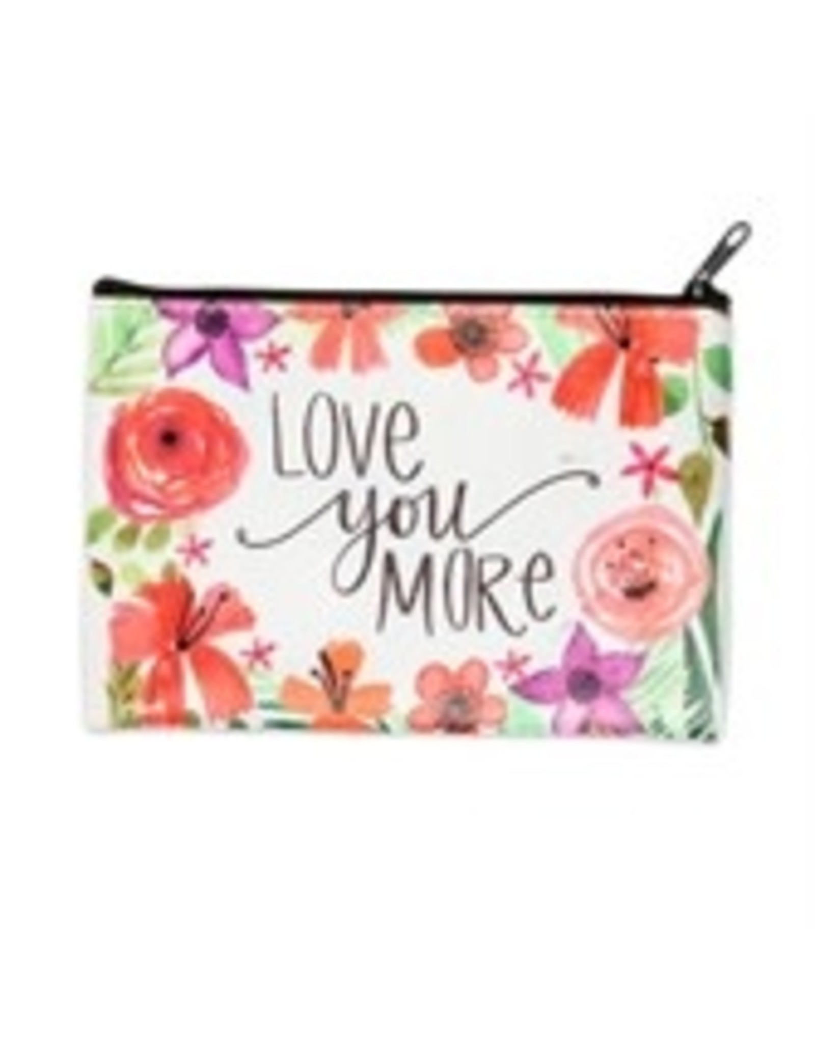 Love you More Coin Purse
