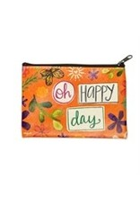 Oh Happy Day Coin Purse