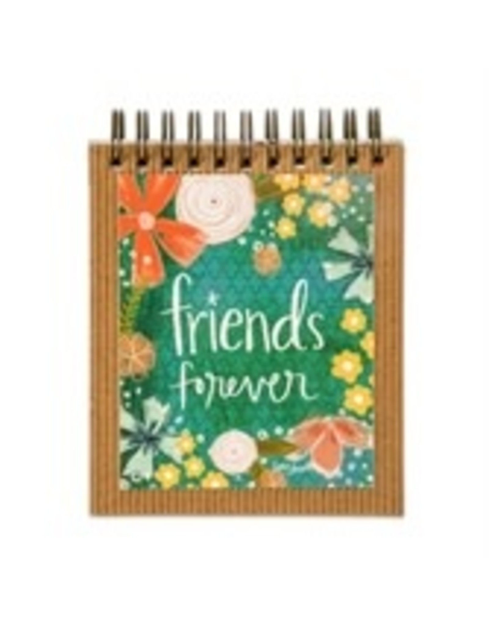 Friends Forever Easel Book