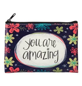 You are Amazing Coin Purse
