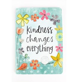 Kindness changes everything journal