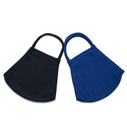 Pomchies XL Blue & Black Mask