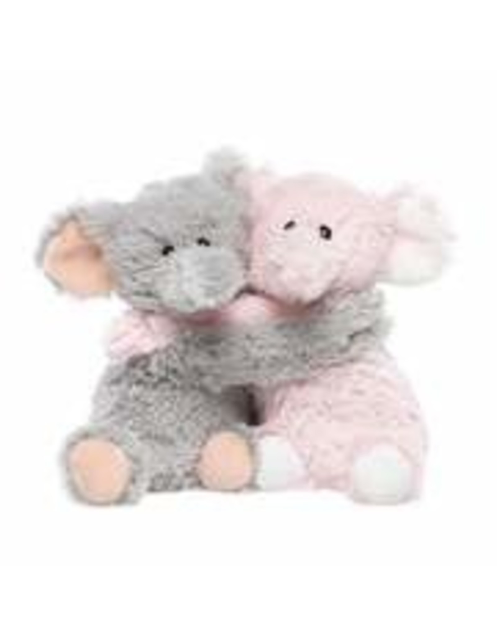 Elephant Hugs Warmie