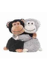 Monkey Hugs Warmie