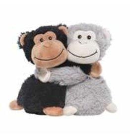 Monkey Hugs Warmie