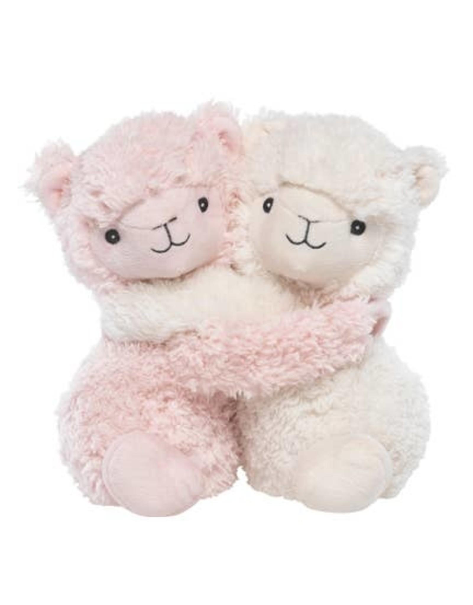 Llama Hugs Warmie
