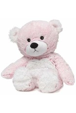 Pink Marshmallow Bear Warmie