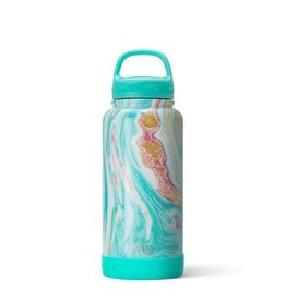 Wanderlust Water Bottle