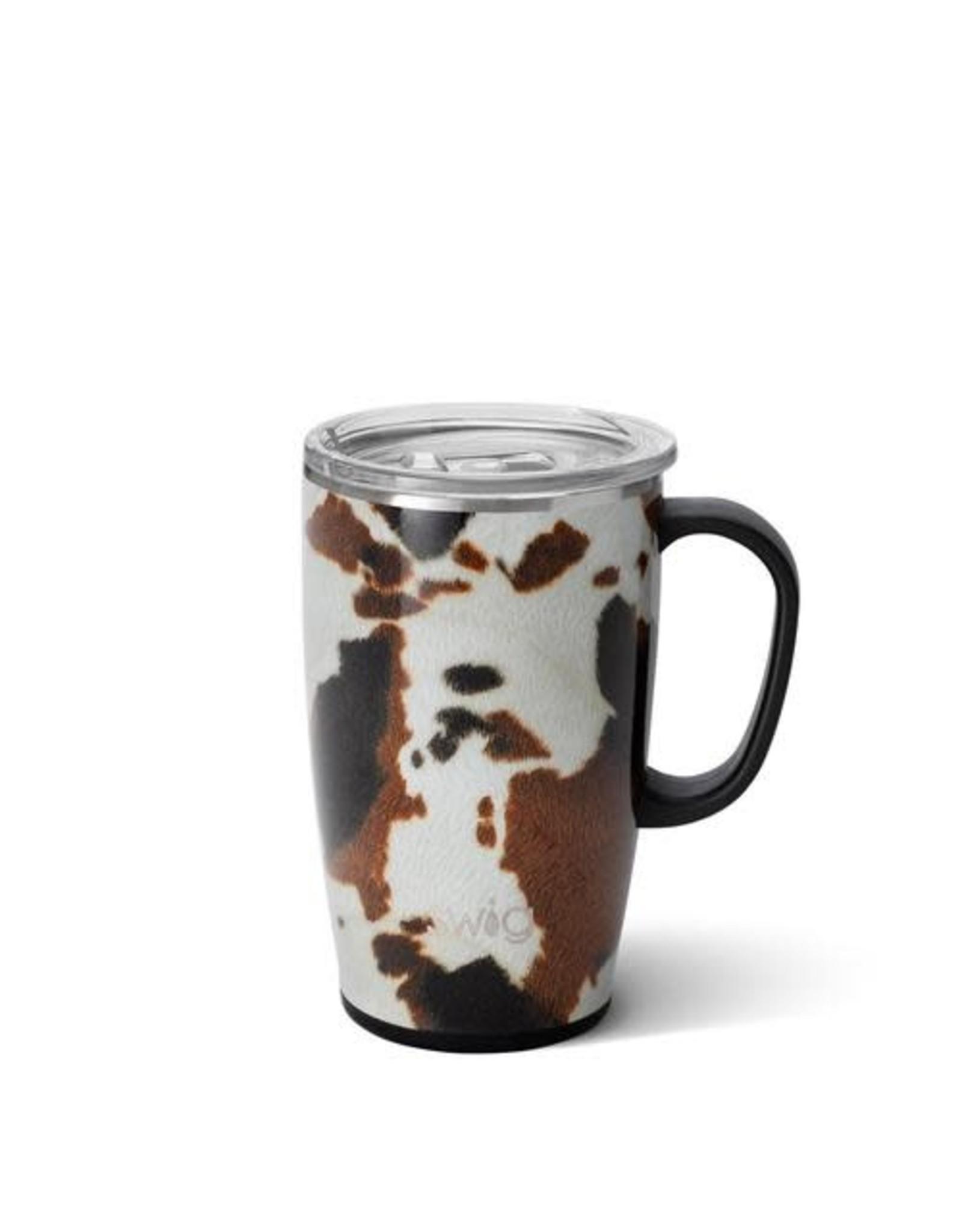 Hayride Mug