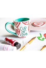 "St. Jude ""Cup Of Love"" Mug/2021"