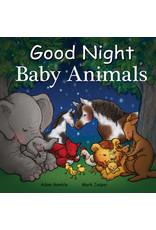 Goodnight Baby Animals Book