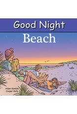 Good Night Beach Book