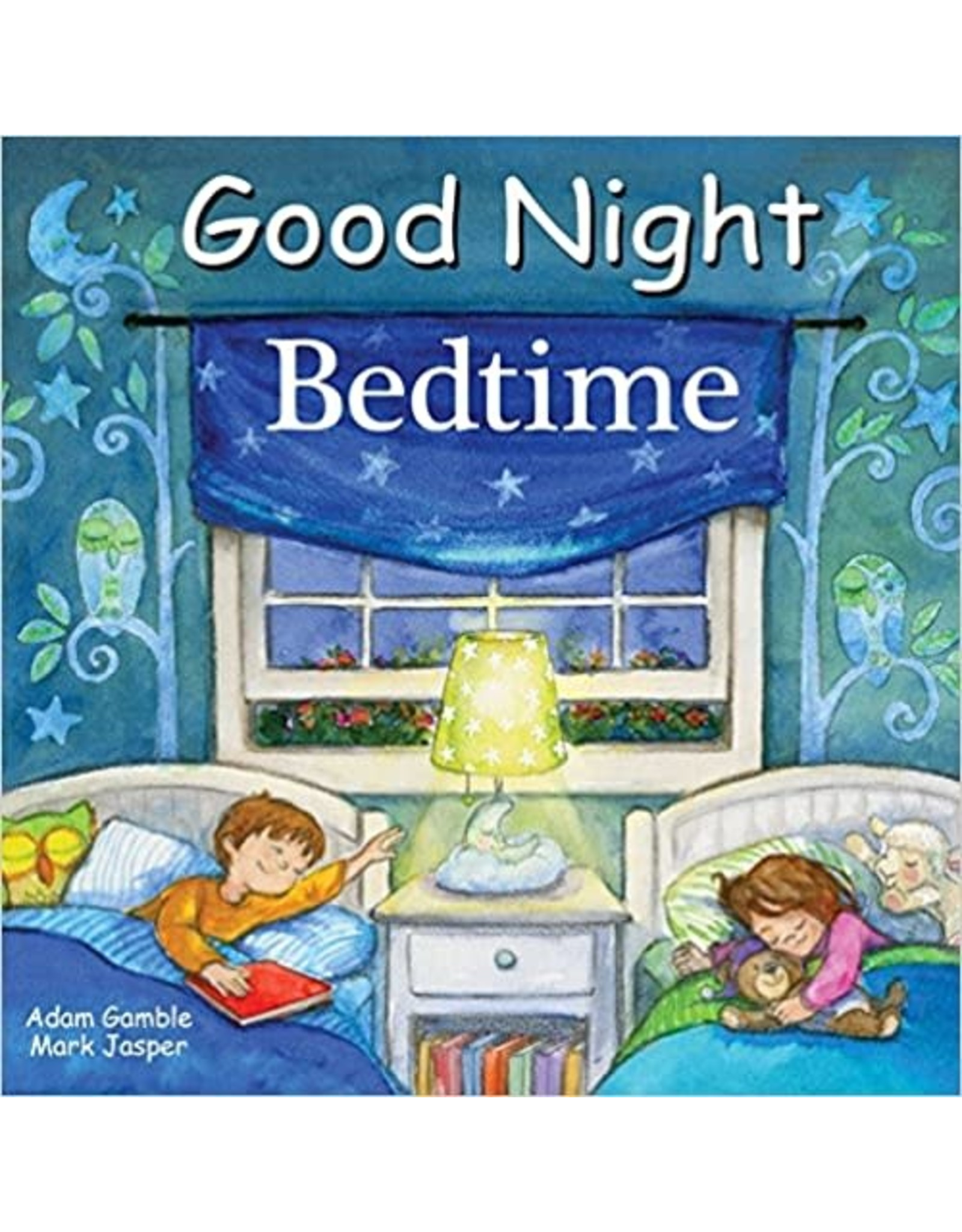 Goodnight Bedtime Book