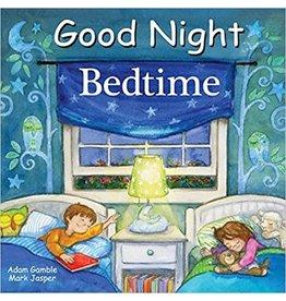 Goodnight Bedtime Book