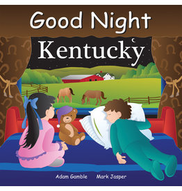 Goodnight Kentucky