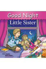 Good Night Little Sister Book