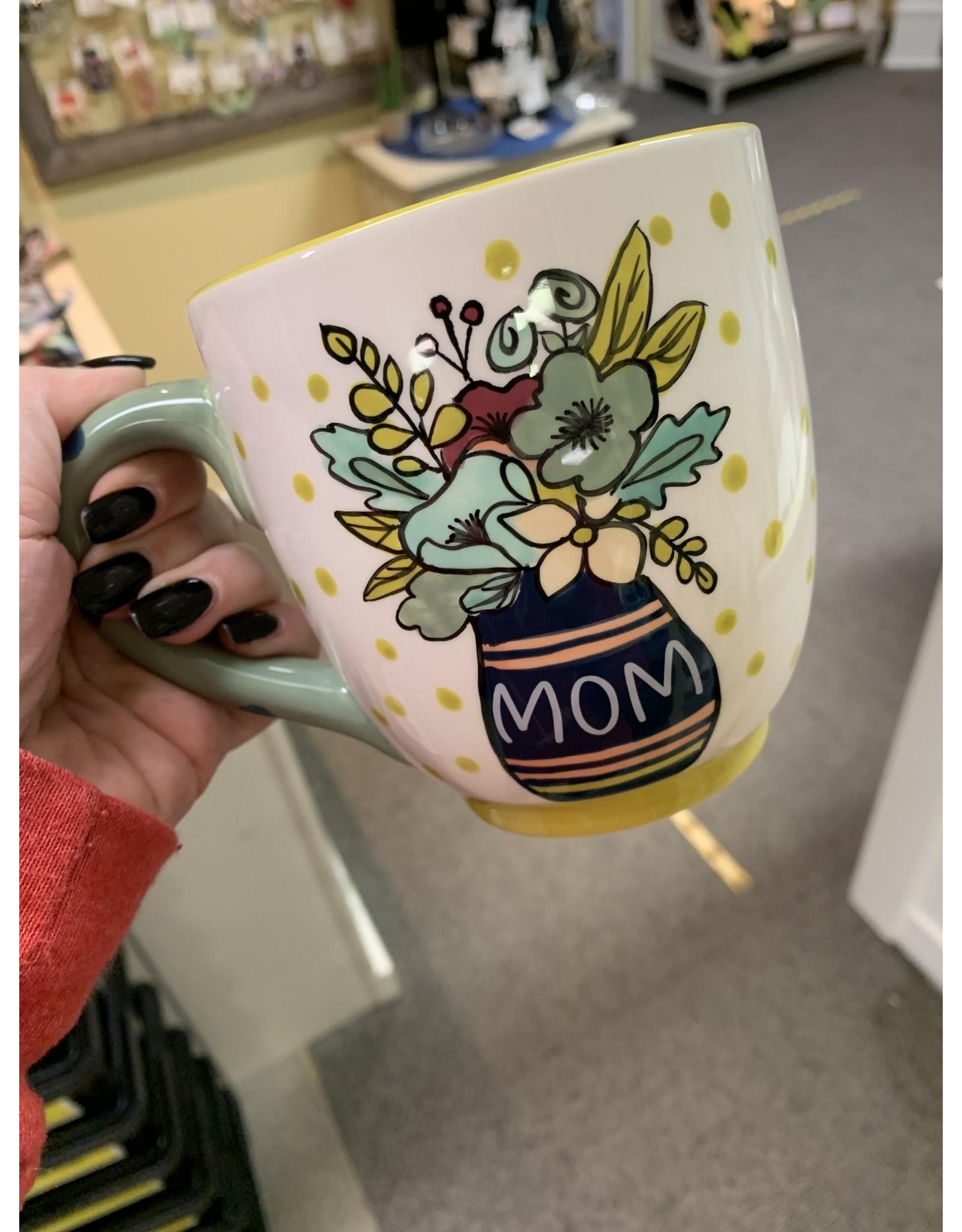 Always My Mother Mug