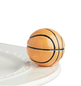 hoop, there it is ! (basketball )