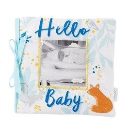 Hello Baby Photo Book