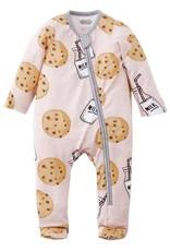 Pink Cookie Sleeper 3-6 mon